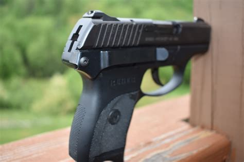 Ruger LCP Gun Belt Clip For Minimalist Concealed Carry & IWB