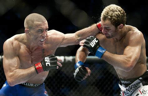 20 of MMA Crossfire's all-time favourite UFC moments