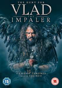 Nerdly » Competition: Win 'Vlad the Impaler' on DVD