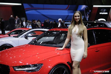 2017 Geneva Motor Show Proves Once Again That It's The