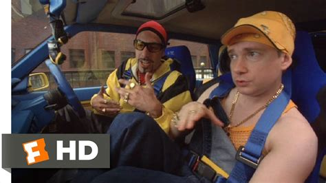 Ali G Indahouse (2/10) Movie CLIP - Freestyling with Ricky