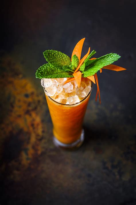 I Don't Carrot All From Bitter & Twisted Phoenix - Imbibe