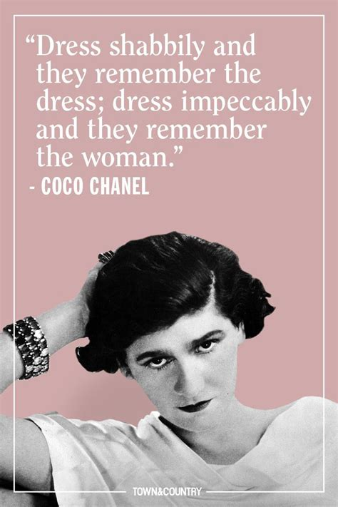 25 Coco Chanel Quotes Every Woman Should Live By - Best