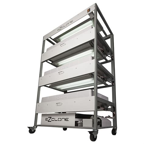Ez-Clone 459 Site Commercial Cloning System Aeroponic