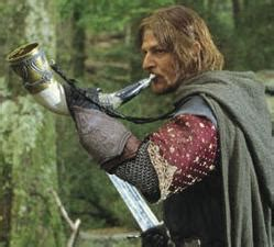Horn of Gondor | The One Wiki to Rule Them All | FANDOM