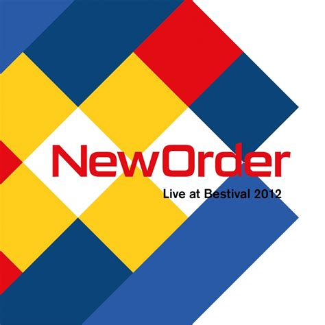 New Order - Live at Bestival 2012   The Line Of Best Fit