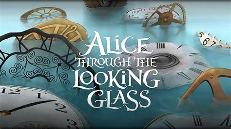Alice in Wonderland 2 Through The Looking Glass - Movies