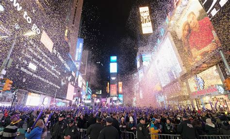 Happy New Year 2018: Where to watch Times Square Ball Drop