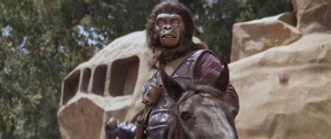 Archives Of The Apes: Planet Of The Apes (1968) part 21