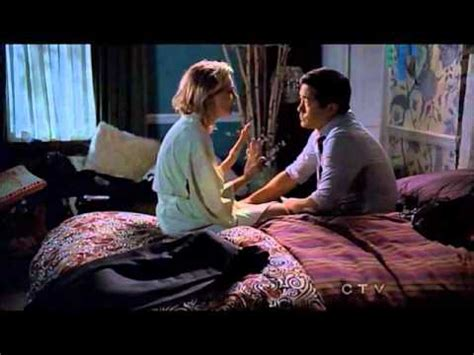 The Mentalist 4x22 - Cho and Summer scenes - Part 1 - YouTube