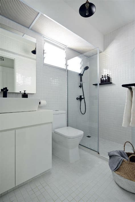 Bathroom design ideas: 10 small but stylish spaces | Home