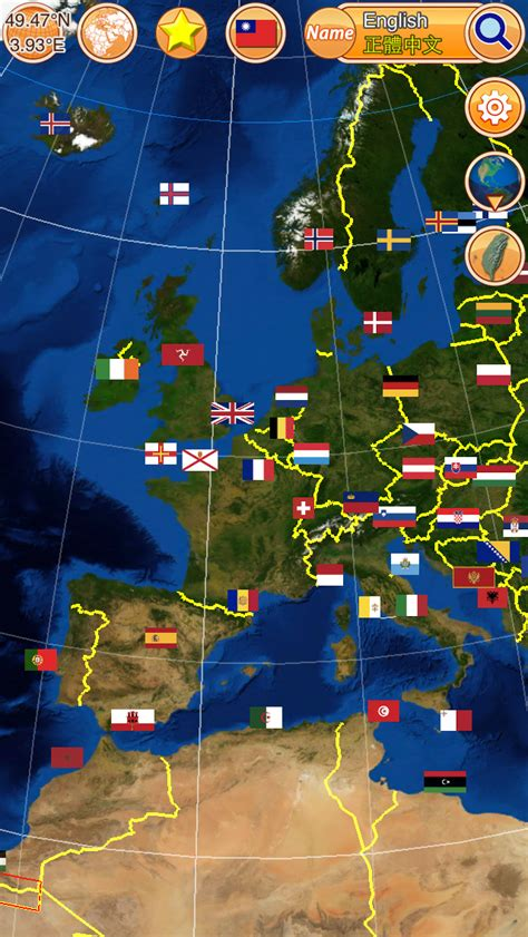 Globe Earth 3D: Flags Anthems and World Time Zones Review