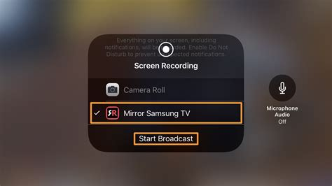 How to mirror your iPhone or iPad on your LG or Samsung