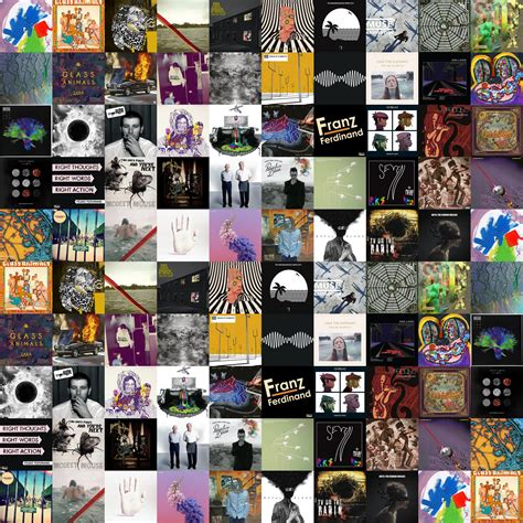 Alt J This All Yours Glass Animals How Wallpaper « Tiled