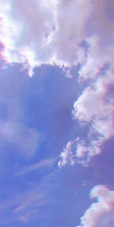 #cloud #clouds #aesthetic #aestheticclouds #tumblr #