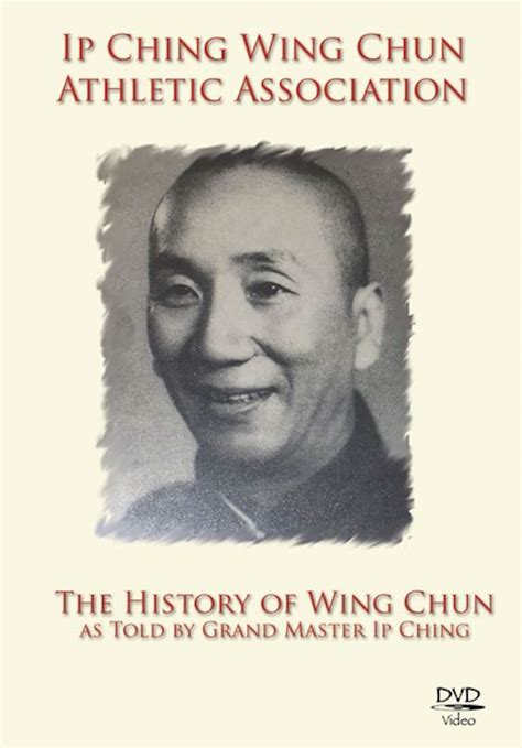 DOWNLOAD: Ip Ching - History of Wing Chun