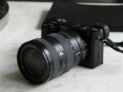 Sony a6100 review | Stuff