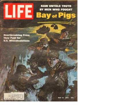 The Bay of Pigs Invasion on FlowVella - Presentation
