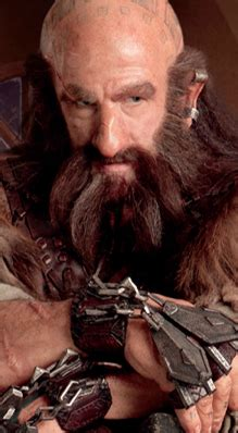 Dwalin - Lord of the Rings Wiki