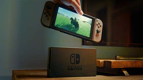 Nintendo Switch pre-order: how to pre-order from Amazon