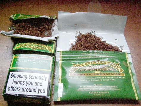 Menthol cigarettes & rolling tobacco ban: When small packs