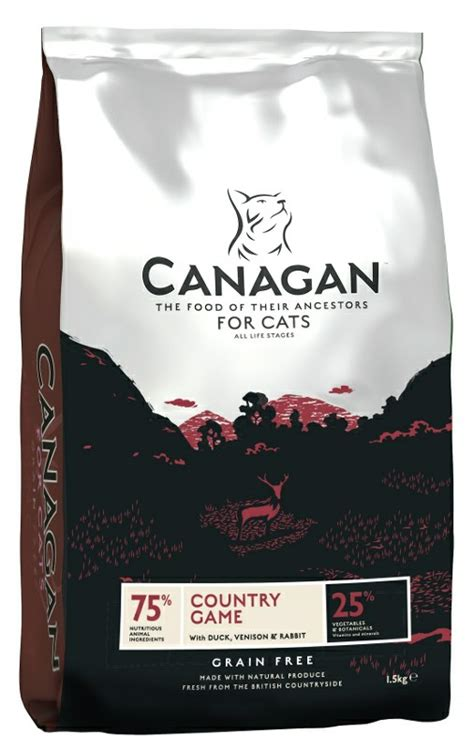 Canagan Cat Country Game | Hunter
