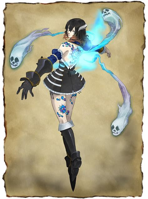 Category:Abilities   Bloodstained: Ritual of the Night