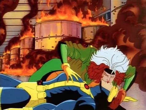 Rogue | Marvel Animated Universe Wiki | FANDOM powered by