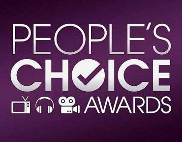 39th Annual People's Choice Awards, The (TV pořad) (2013
