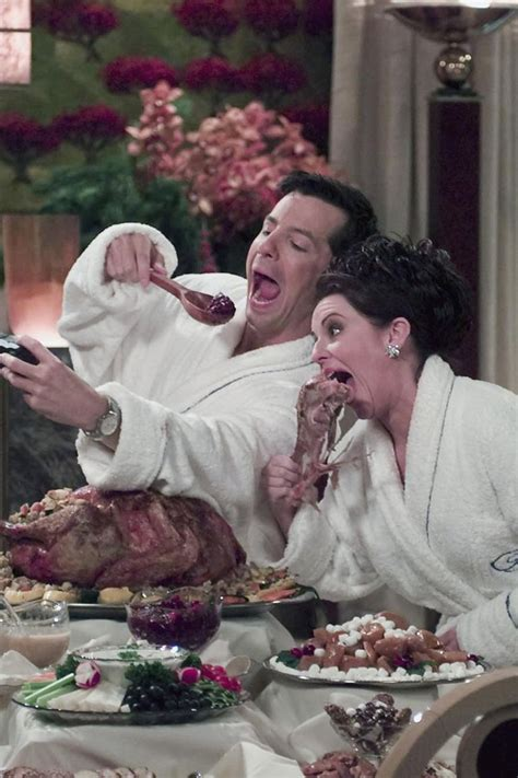 25 Funny Thanksgiving Quotes from Movies and TV - Best