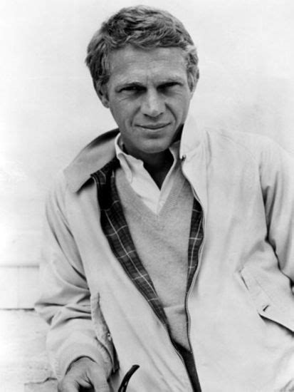 The Ultimate Steve McQueen Style Book