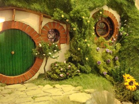 Hobbit-hole | The One Wiki to Rule Them All | FANDOM