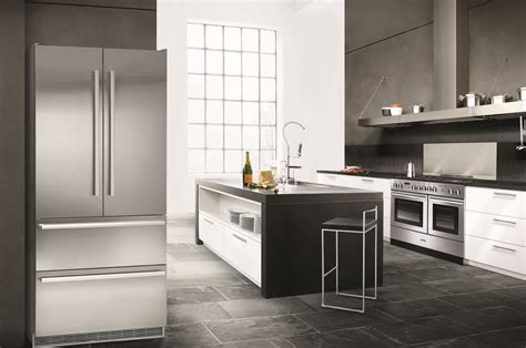 What's so special about a Liebherr French-door refrigerator