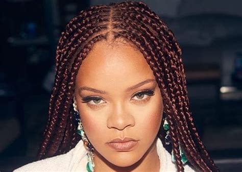 Rihanna Proves Why She Is The Baddest With Her Latest