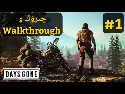 Days Gone - Collectors Edition (PS4) - Xzone