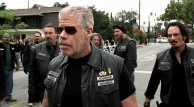 Sons of Anarchy- Path/Goal Theory & Leader-Member Exchange