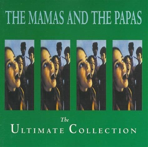 Mamas & the Papas - The Ultimate Collection (CD) - Music