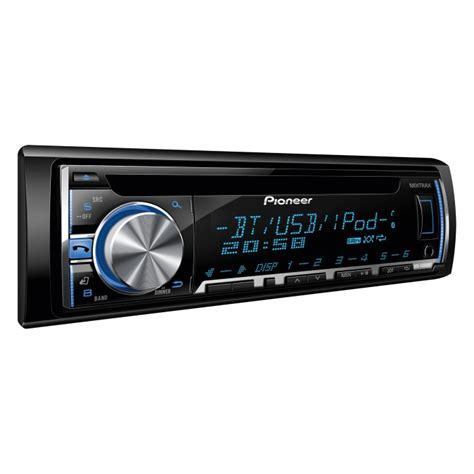 DEH-X5600BT Mixtrax Bluetooth MP3 Stereo USB iPod iPhone And