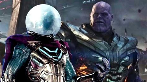 Hilarious Spider-Man: Far From Home Meme Makes Mysterio