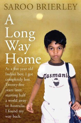 [PDF] Lion: A Long Way Home (2013) Book Review by Saroo