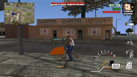 GTA: Indonesia Extreme ANDROID Download For Free