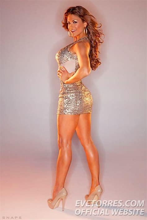The Eve Torres Appreciation Thread | Page 10 | Sports, Hip