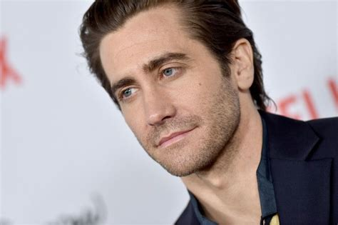 Jake Gyllenhaal Is Here to Be an Official Pronunciation