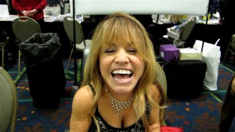 Debbie Lee Carrington signing a few items - YouTube