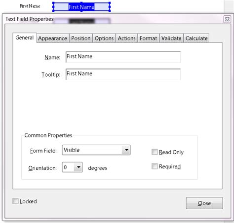 Acrobat Pro DC Accessible Forms and Interactive Documents