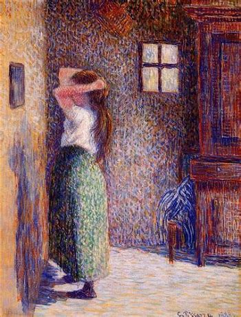 Camille Pissarro: Biography, Paintings & Style   Study