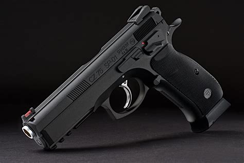 [REVIEW] ASG KJW CZ 75 SP01 SHADOW – Airsoft Inside