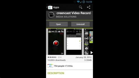 the BEST Screen Recorder for Android!! (Download Link