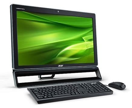 """Acer Veriton Z4620G ALL-IN-ONE 21,5""""LED Non-touch, Intel"""