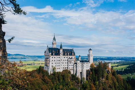 NEUSCHWANSTEIN: Everything you need to know about visiting